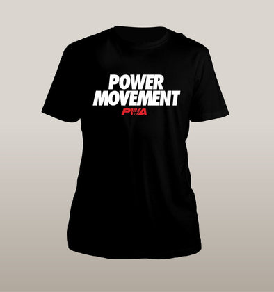Power Movement Unisex - Power Words Apparel