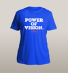 Power Of Vision Unisex - Power Words Apparel