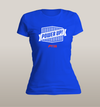 Power up! Women's - Power Words Apparel