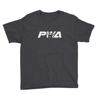 PWA Youth Short Sleeve T-Shirt - Power Words Apparel