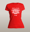 Spread the Power Women's - Power Words Apparel
