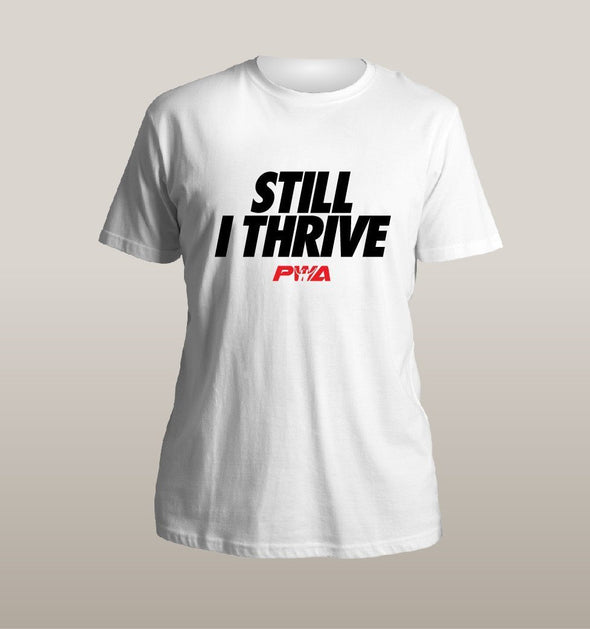 Still I Thrive Unisex - Power Words Apparel