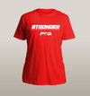 Stronger Unisex - Power Words Apparel