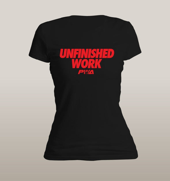 Unfinished Work Women's