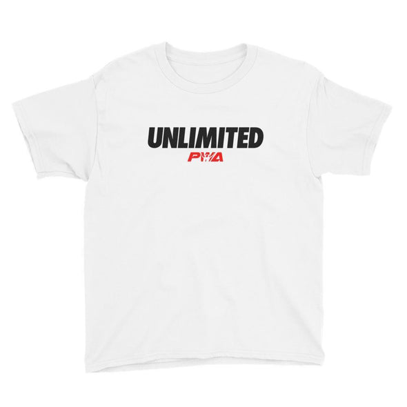 Unlimited Youth Short Sleeve T-Shirt