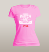 Watch me Thrive Women's - Power Words Apparel