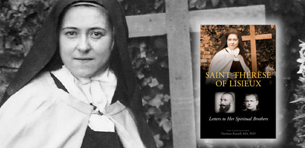 St. Thérèse of Lisieux: Letters to Her Spiritual Brothers