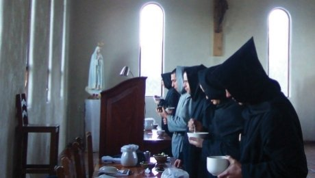 Think Lent is Tough? Take a Look at Medieval Lenten Practices