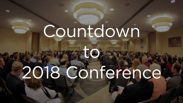 Countdown: 3 Days Until the Angelus Press Conference 2018!