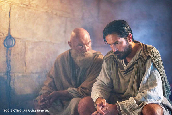 """Paul, Apostle of Christ"" Gives Viewers a Springboard for Further Study"