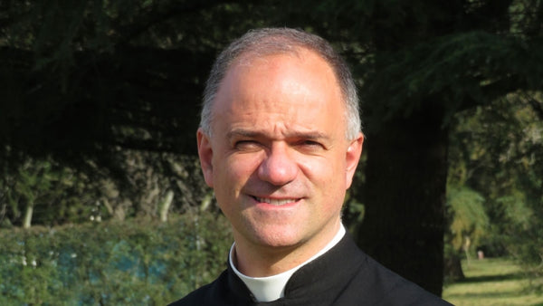 An exclusive interview with Father Davide Pagliarani