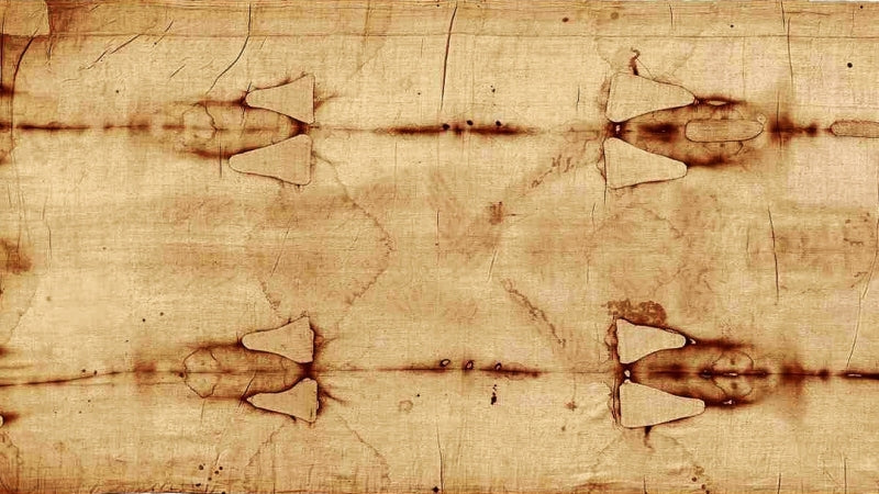 Radiocarbon dating of the shroud of turin nature magazine