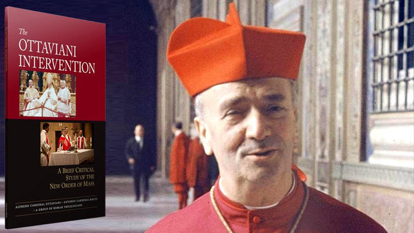"September 25th Marks the 50th Anniversary of ""The Ottaviani Intervention"""