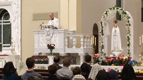SSPX Podcast Launched Containing Sermons, Talks, Missions