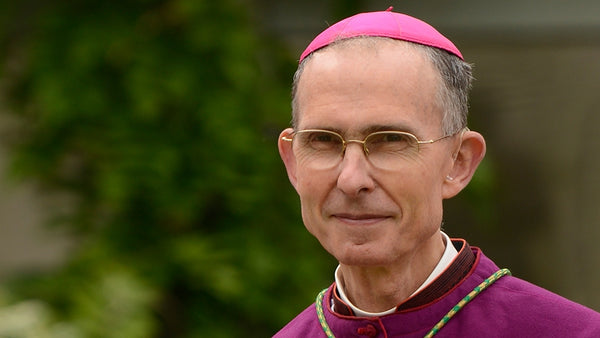 Bishop Bernard Tissier de Mallerais to be keynote speaker at Catholic Family News conference