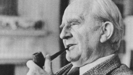 Professor Tolkien Goes to Mass: What the Author and Scholar Saw that Others Dismissed