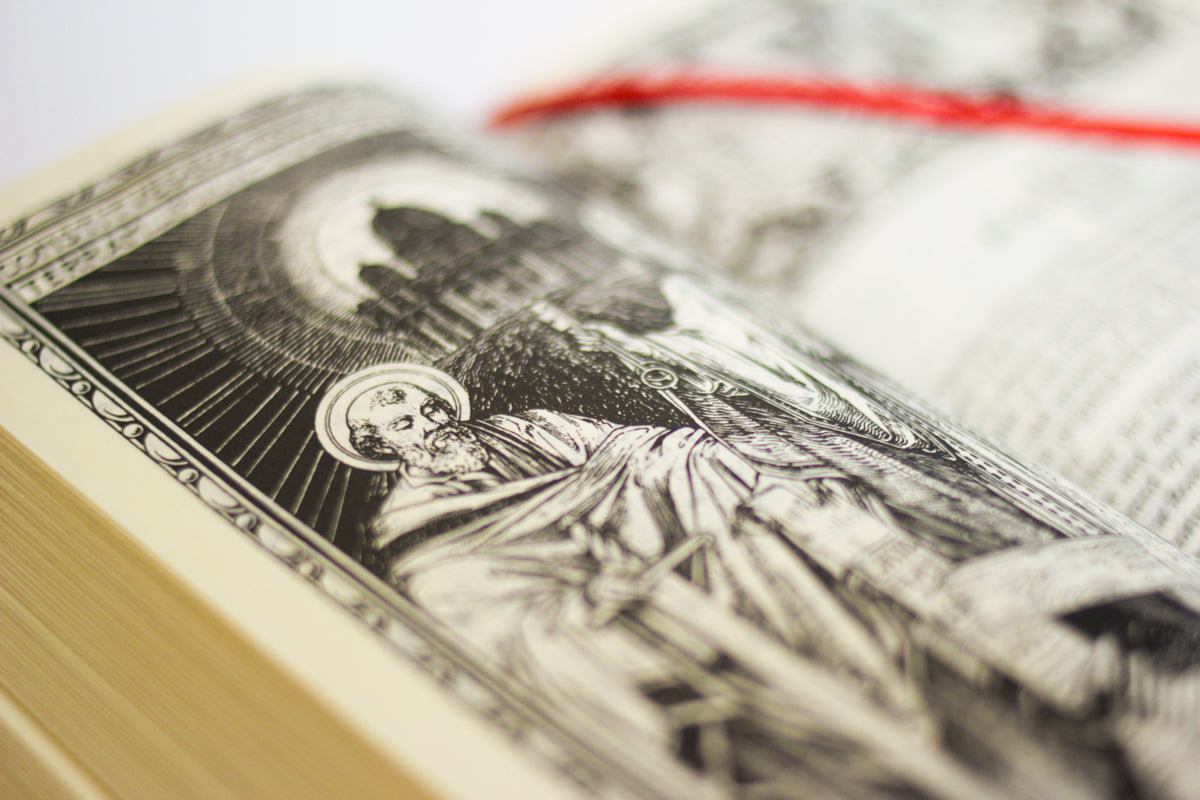 Angelus Press - Traditional Catholic Books, Missals and Supplies