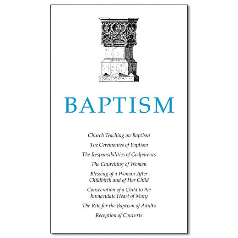 Baptism for Believers