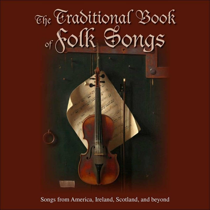 Traditional Book of Folk Songs