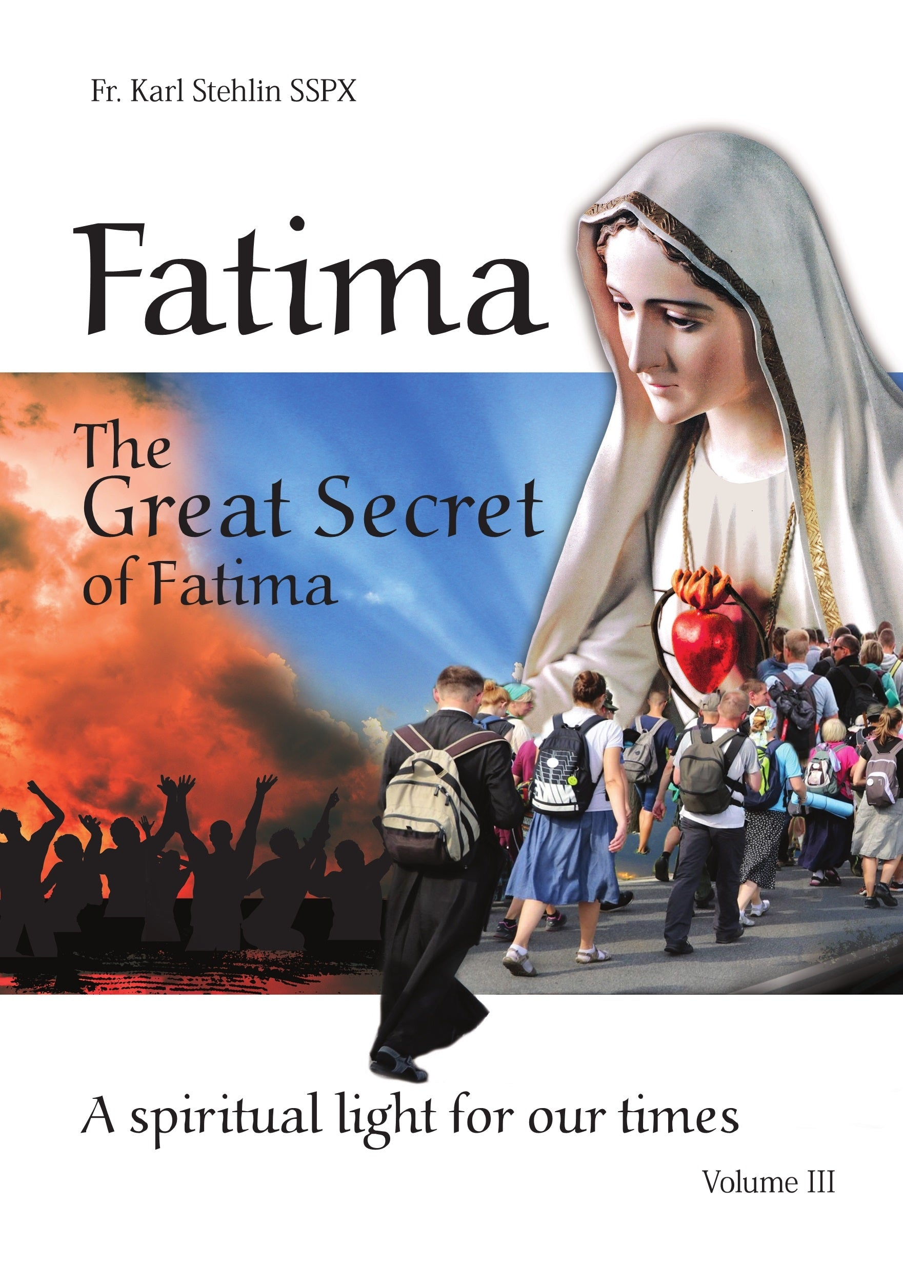 Fatima message for our times dating