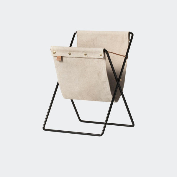 Ferm Living Herman Magazine Stand
