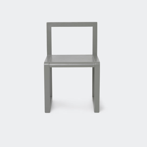 Ferm Living Little Architect Chair Grey