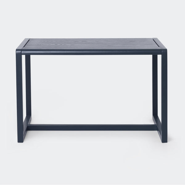Ferm Living Little Architect Table Dark Blue