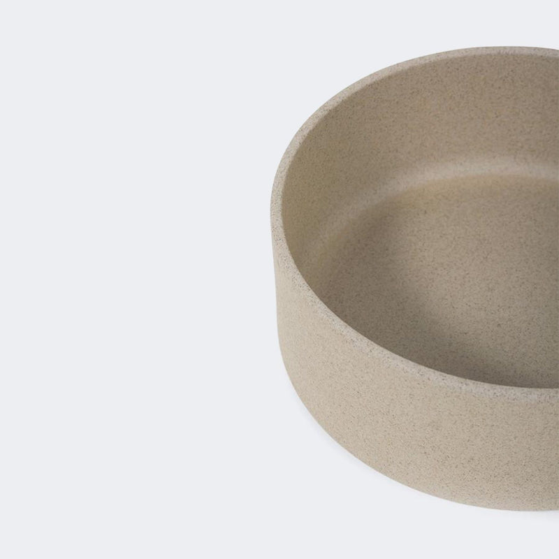 Hasami Porcelain Bowl in Natural
