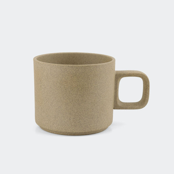 Hasami Porcelain Mug in Natural 11 oz.