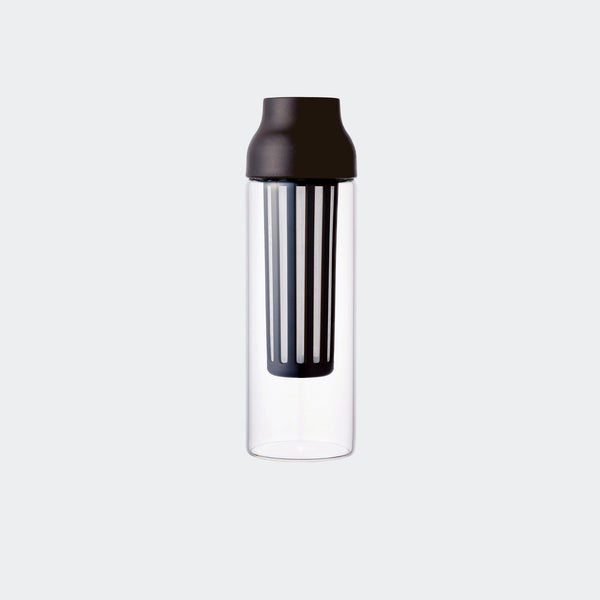 KINTO Capsule Cold Brew Carafe Dark Brown
