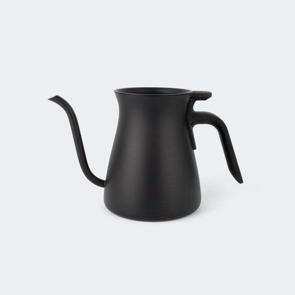 KINTO Pour Over Kettle in Black