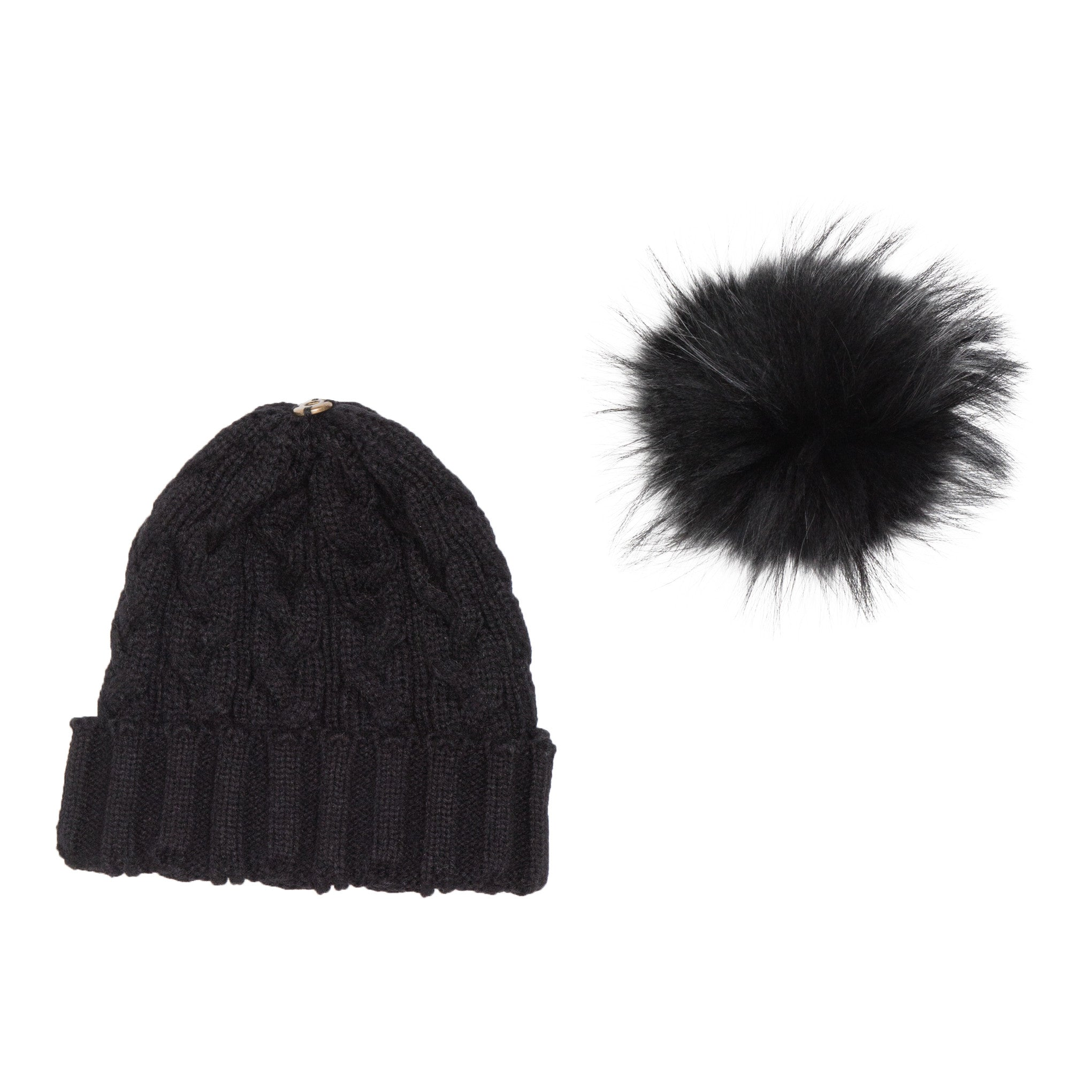 Unicorns-Couture-black-pompom-toque-eco-comfy
