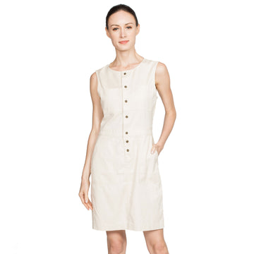 SHIRT DRESS-Roamers Brand