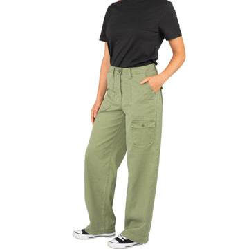 Bolson Pant Sustainable Made With Our Sustainable Hemp/ Organic Cotton Blend-Roamers Brand