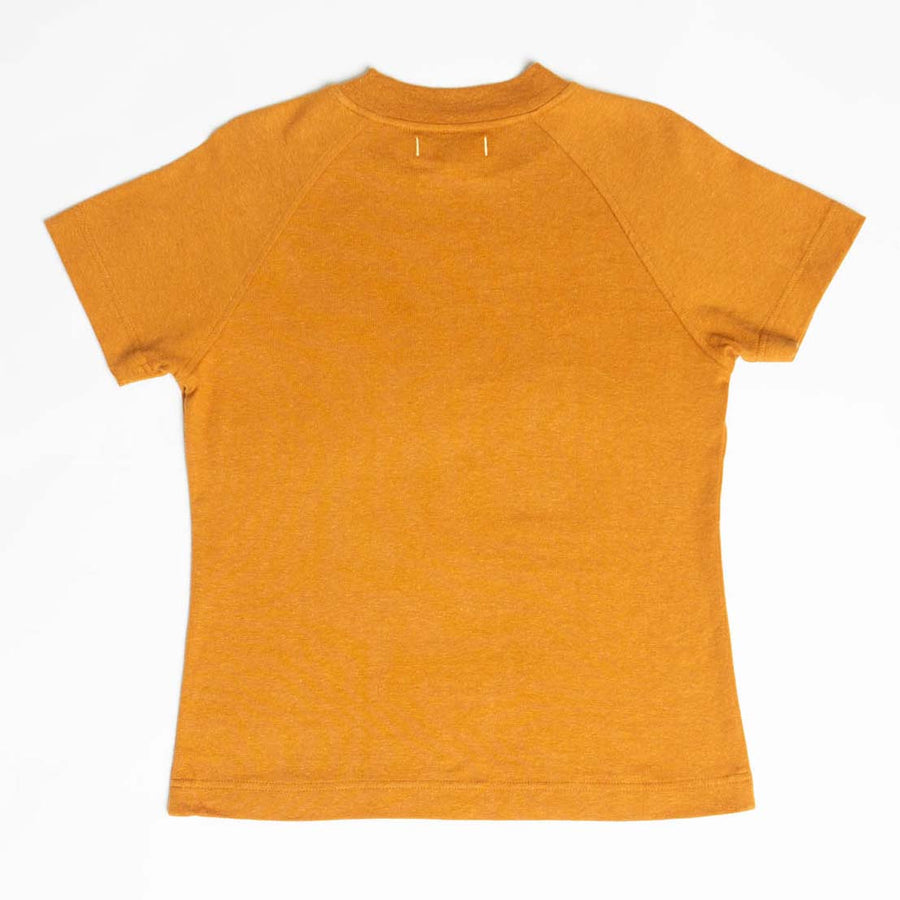 Yari Tee Made With Our Sustainable 100% Organic Cotton-Roamers Brand