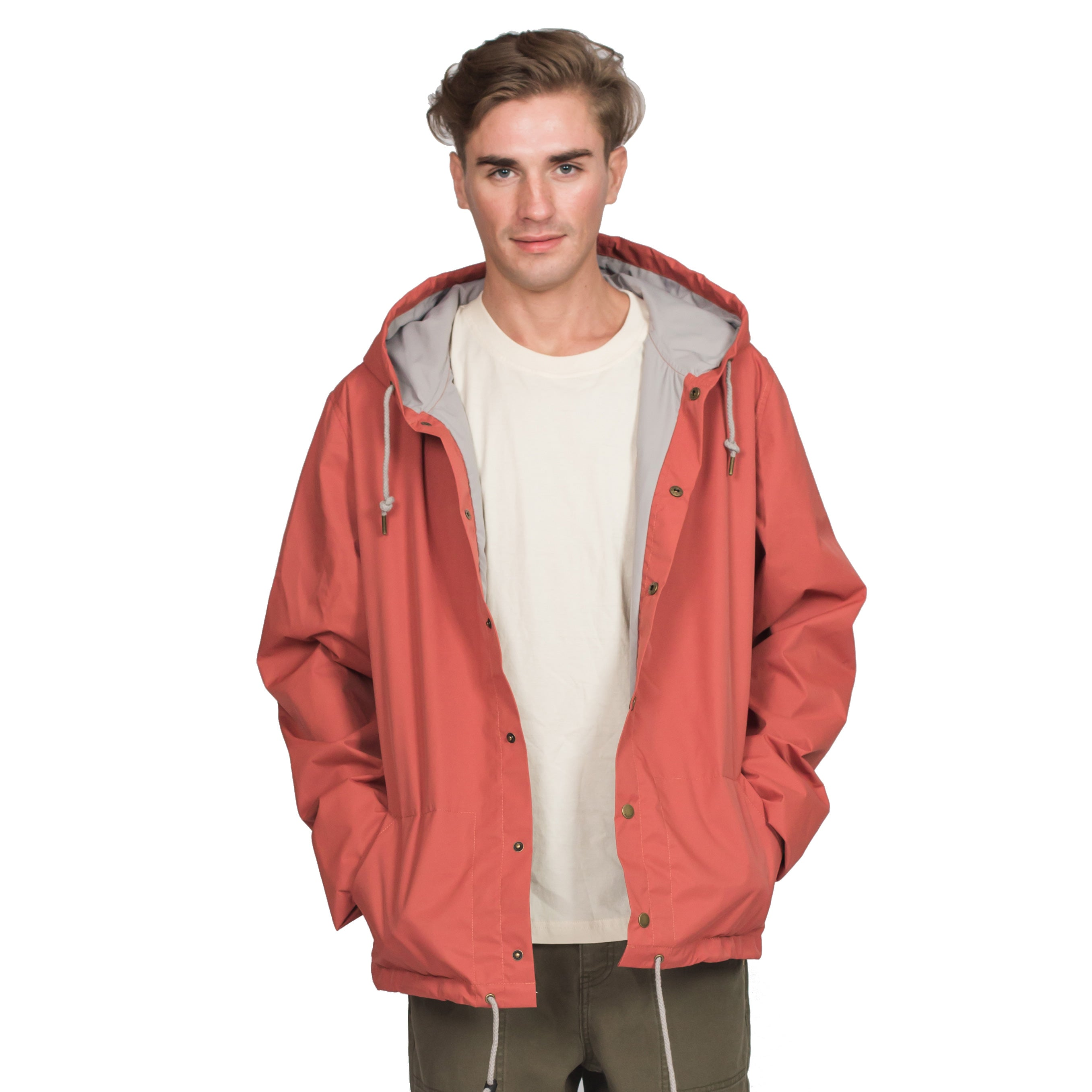 Men's Anderson Coat-Roamers Brand