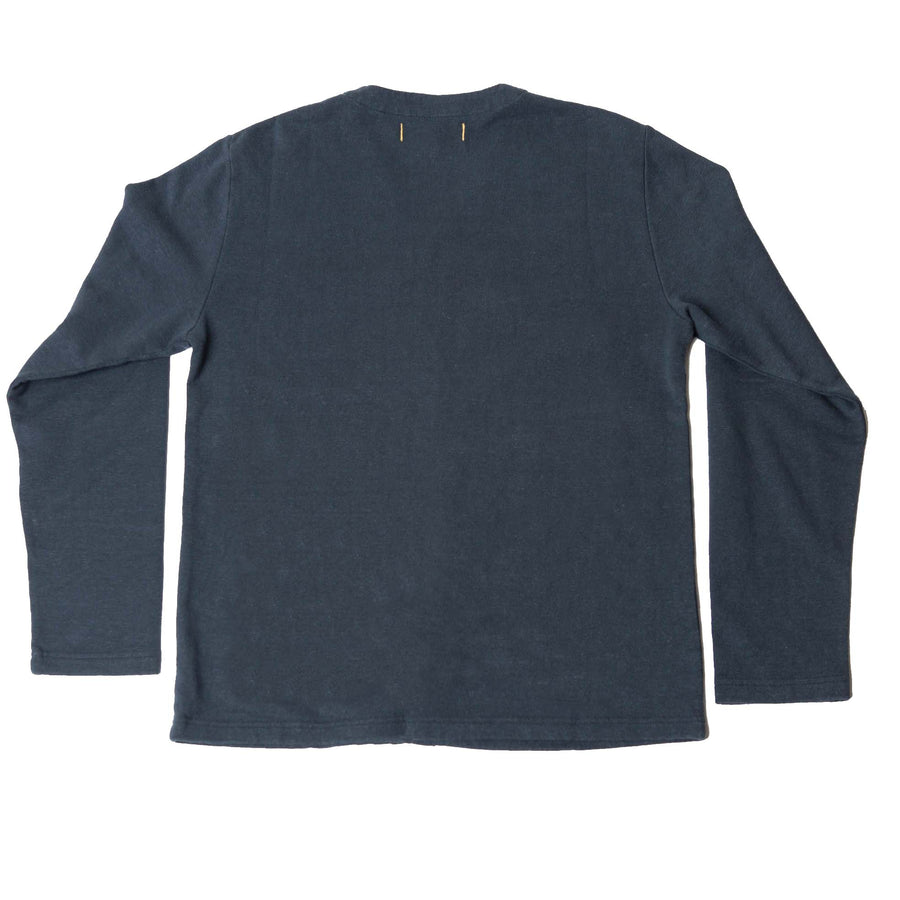 Kerling Cardigan Made From Our Sustainable Hemp/Organic Cotton Blend-Roamers Brand