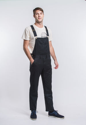 Open image in slideshow, Edgewood Overalls-Roamers Brand