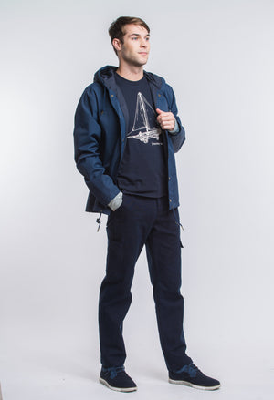 Open image in slideshow, Anderson Rain Coat-Roamers Brand