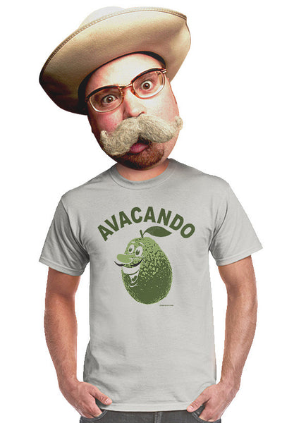 avocando avocado t-shirt