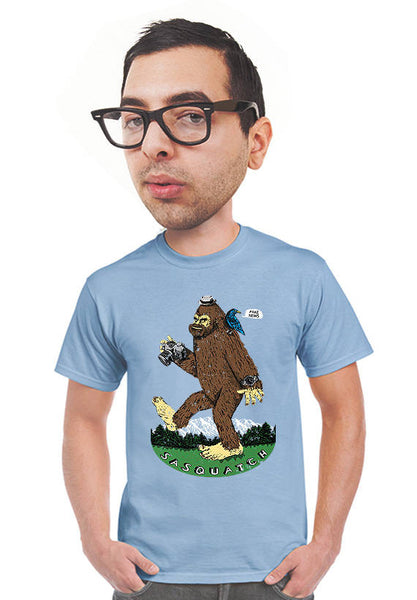sasquatch t-shirt fake newst-shirt