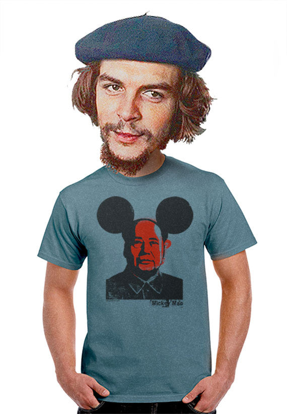 mickey mao t-shirt