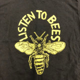 Youth Listen to Bees