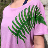 Ladies' Fern (Relaxed Fit)
