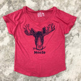 Women's Moose (Relaxed Fit)
