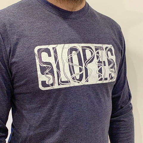 Slopes Long Sleeve