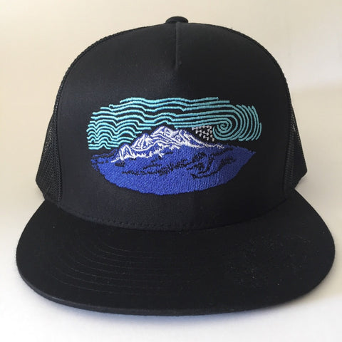 Mt. Baker Hat (Embroidered)