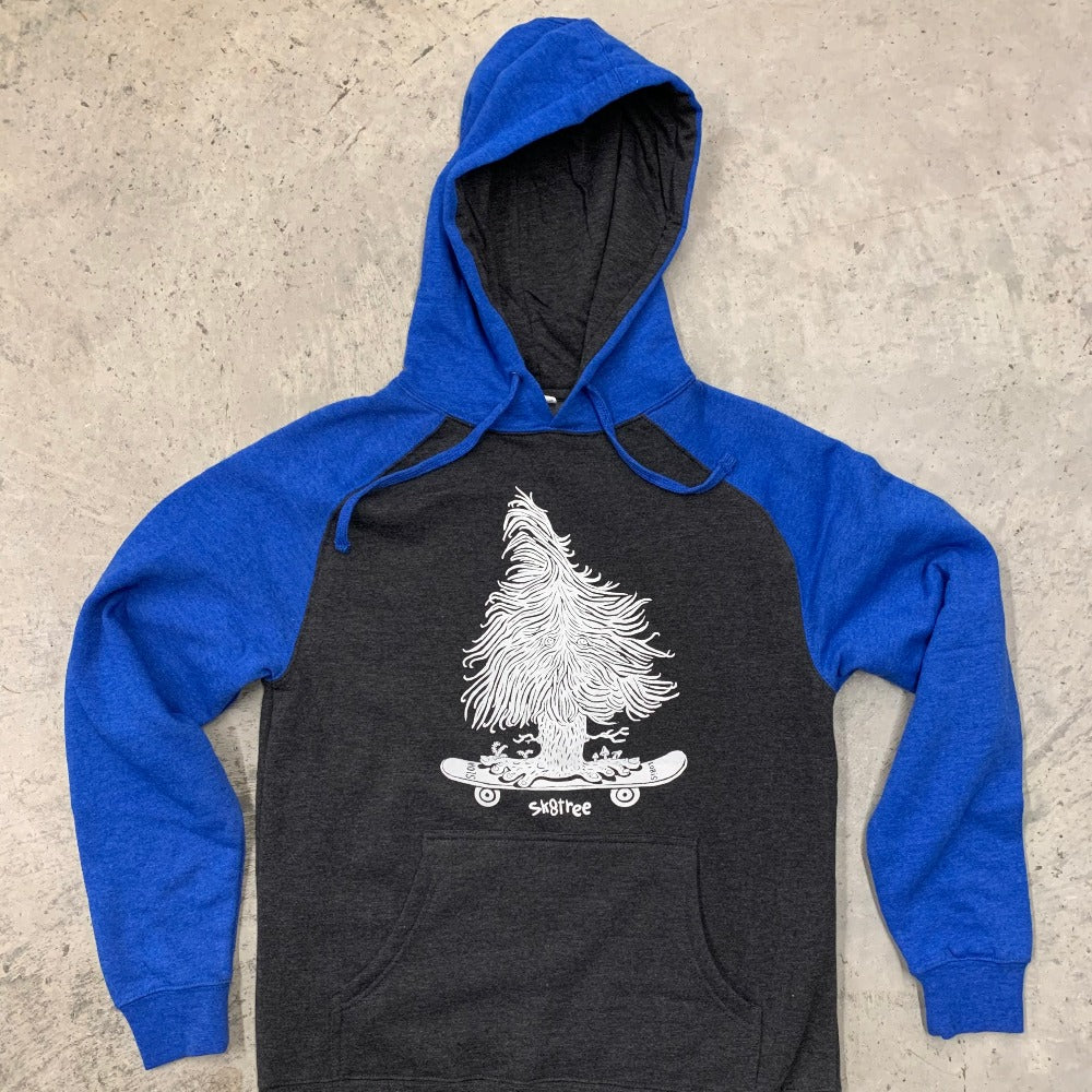 Sk8Tree Hoodie (Pullover) Limited Edition