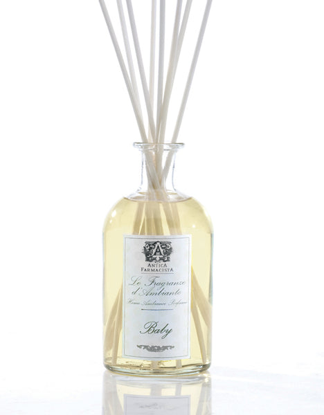 ANTICA FARMACISTA - 250ML DIFFUSER IN BABY