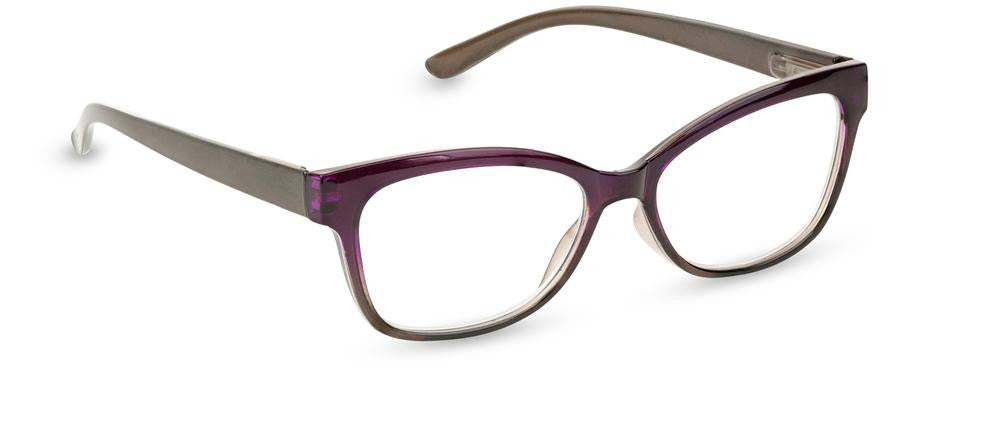 Peepers TRANSCENDENT - PURPLE/BRONZE